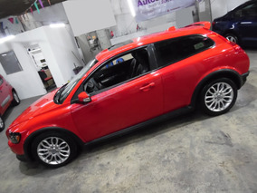 Volvo C30 2.5 Inspirion Turbo Geartronic At