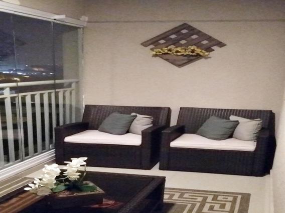 Apartamento Bem Estar 76m², 3 Dormitórios, 1 Suite, 2 Vagas