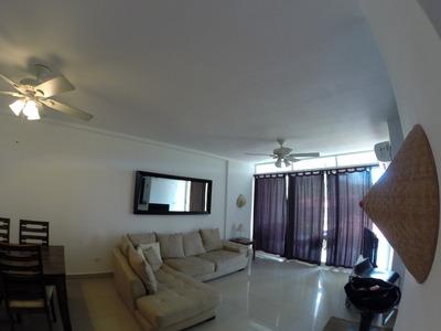Se Alquila Apartamento En Albrook 3rec, Amoblado $1500.00usd