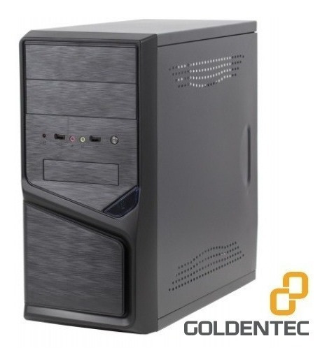 Servidor Goldentec I5 4440 - 3.30ghz - Hd 500 - Mem 8gb