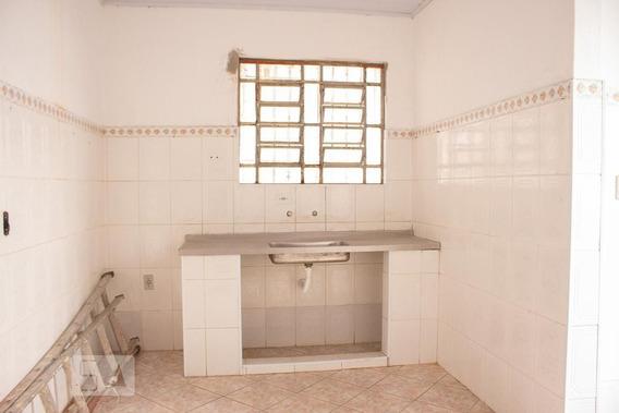 Casa Com 1 Dormitório - Id: 892983868 - 283868
