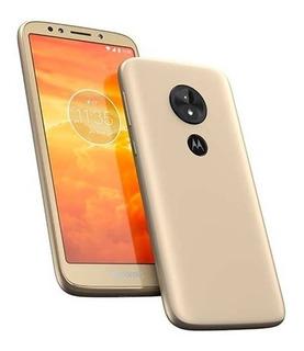 Motorola Moto E5 Play 16gb 1 Gb Ram Dorado Nuevo