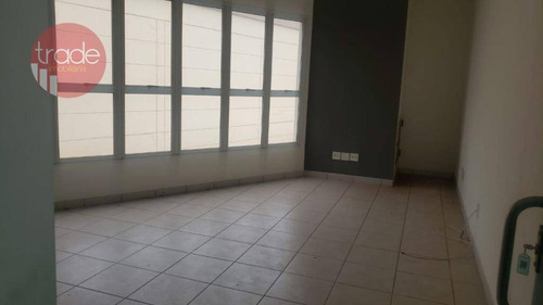 Sala À Venda, 30 M² Por R$ 150.000,00 - Jardim Califórnia - Ribeirão Preto/sp - Sa0349