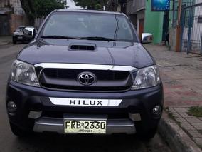 Toyota Hilux Srv Full