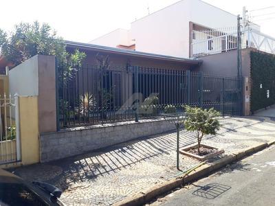 Casa Para Aluguel Em Jardim Nossa Senhora Auxiliadora - Ca005864
