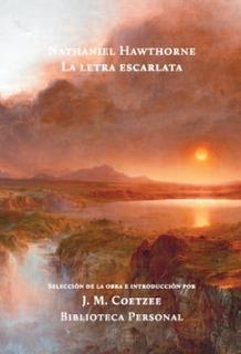 La Letra Escarlata, Hawthorne Nathaniel, Hilo De Ariadna