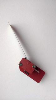 Interruptor Luz Horno Smeg