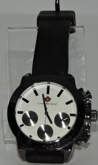 Relógio Louis Richard 10048 Barato