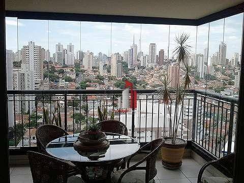 Apartamento Com 3 Dormitórios À Venda, 107 M² Por R$ 1.090.000,70 - Pompeia - São Paulo/sp - Ap0977