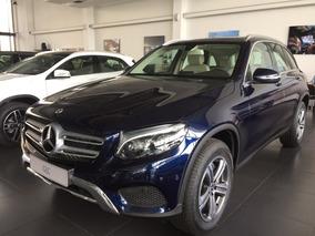 Mercedes Benz Clase Glc 2019