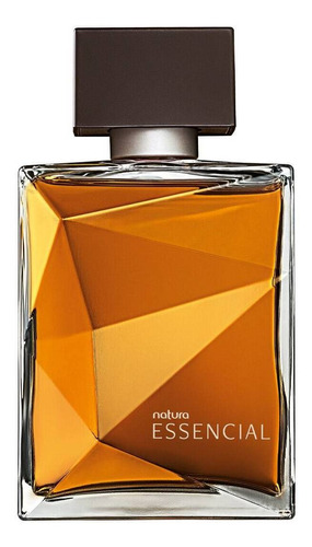 Imagem 1 de 3 de Deo Parfum Essencial Masculino 100ml - Natura