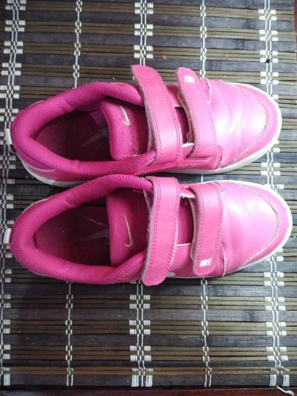 Zapatilla Nike Original Nena