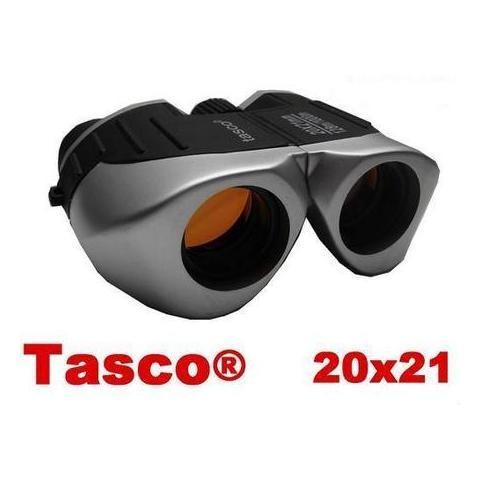 Binóculo Tasco 8x21 Sf (20x21as) Alcance 1 Km