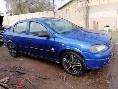 Chevrolet Astra 1998 - 2005 En Desarme