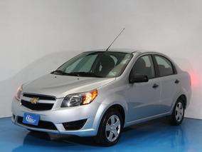Chevrolet Aveo Paq. L