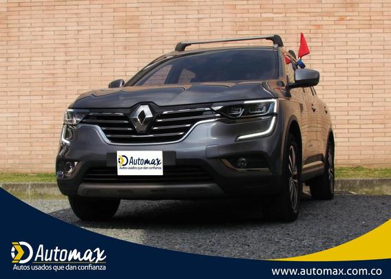 Renault New Koleos Intens 4x4, At 2.5