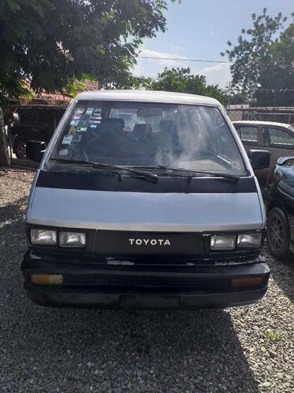 Toyota Modele Americana