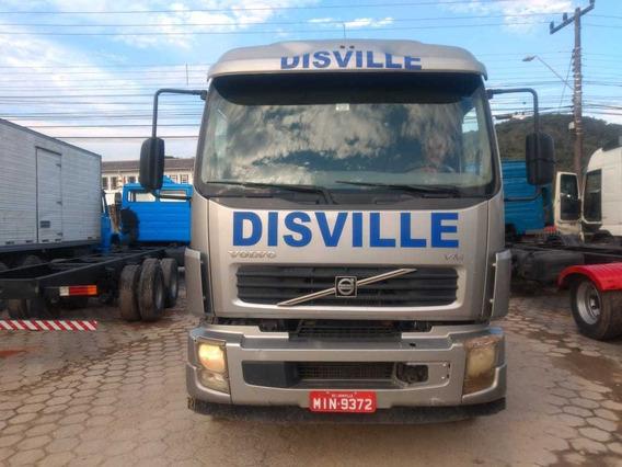 Volvo Vm260 6x4