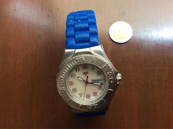 Reloj Technomarine Sports Caballero Original. Cuarzo