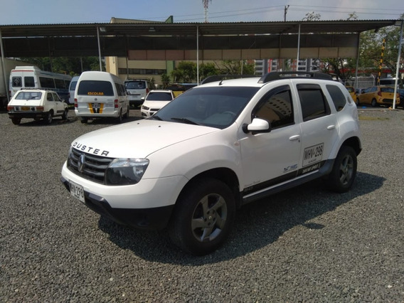 Renault Duster 1.6 Cc 4x2 2016