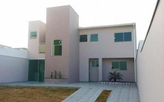 Casa Residencial À Venda, Santa Maria Ii, Rio Das Pedras. - Ca0523