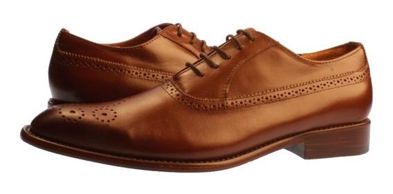 Zapato Formal 100%piel Hombre Envio Gratis Urbanaccess 1027