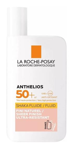 La Roche Posay Anthelios 50+ Fluido Color Protector X 50ml