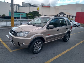 Ecosport Freestyle 2008 Financio 5mil + 48x 799,00
