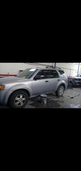 Ford Escape 2.0 Xls Tela L4 At 2010