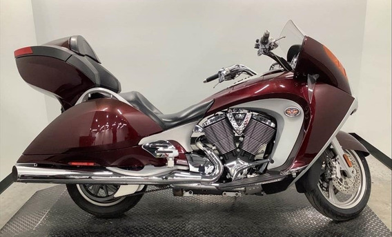 2008 Victory Vision Premium 1800cc