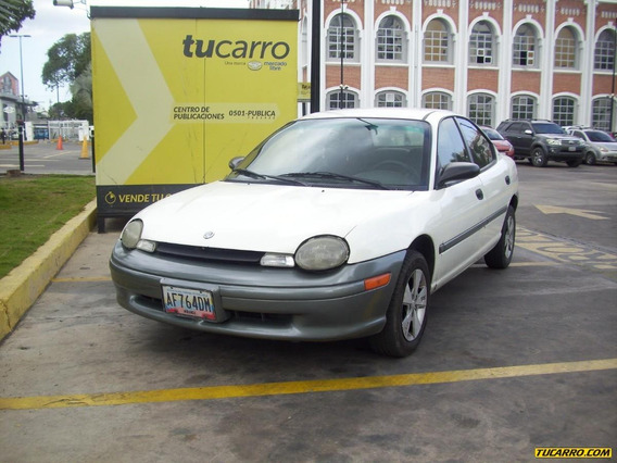 Chrysler Neon 4x2