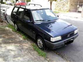 Fiat Elba 1.6 Injeçãoeletrôni