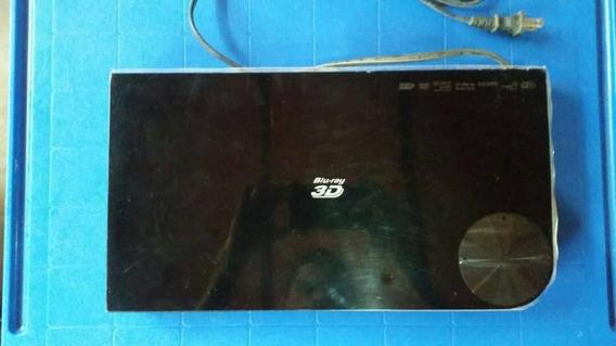 Blu Ray Samsung 3d Wifi Netflix Nuevo Sin Caja