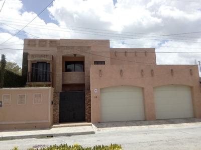 Casa En Renta Fraccionamiento Rio Matamoros Tamaulipas