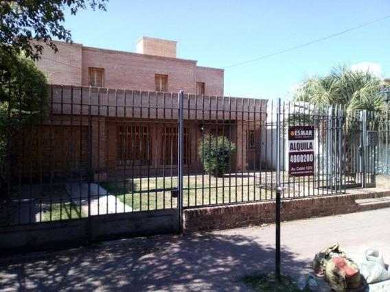 Alquiler Casa B° Villa Cabrera