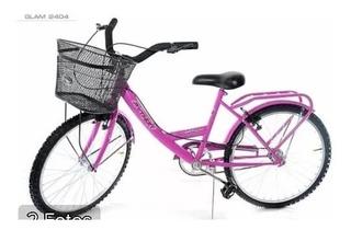 Bicicleta De Nena Nueva