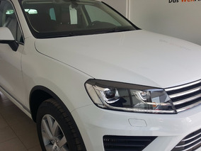 Volkswagen Touareg 3.0 V6 Tdi At