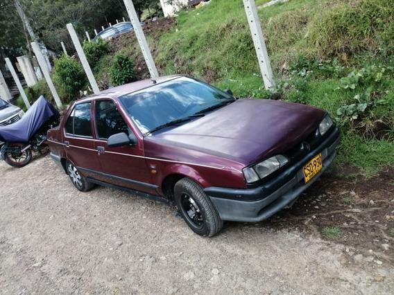 Renault 19 1.4 Modelo 2000 (recien Reparado)