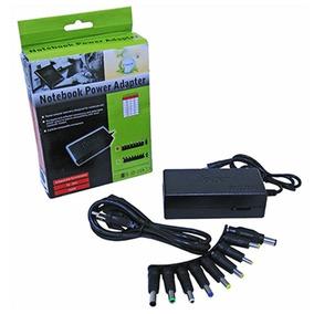 Kit Com 5 Carregador Universal Para Notebook My-120w