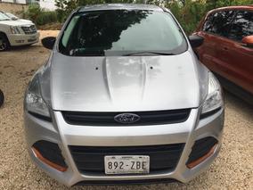 Ford Escape Plus - 2014