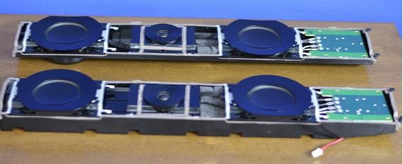 Sistema De Caixas De Som Tv Sony Xbr-65x905a.