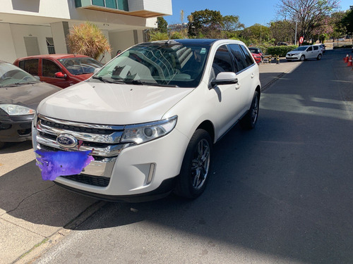 Ford Edge Limited Awd Top !