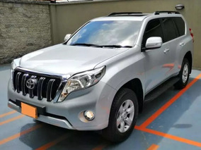 Toyota Prado Txl, Como Nueva Full Equipo 2015!! Ganga!!