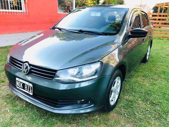 Volkswagen Voyage 1.6 Comfortline 101cv 2014