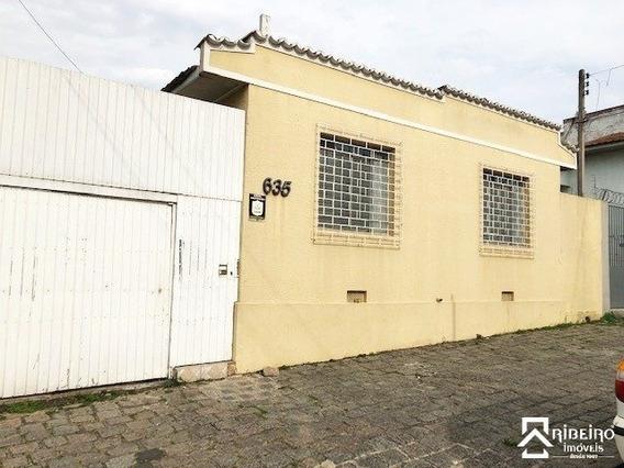 Residencia - Centro - Ref: 8487 - L-8487