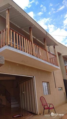 Chácara Com 2 Dormitórios À Venda, 100 M² Por R$ 210.000 - Zona Rural - Caldas/mg - Ch0113