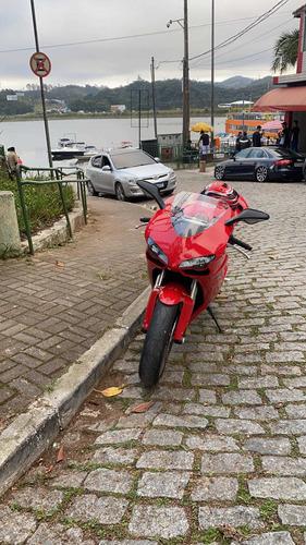 Imagem 1 de 13 de Ducati 848 Evo