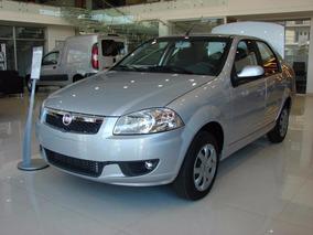 Fiat Siena 1.6 Plan Recambio 42 Mil Y Cuotas Sin Interes