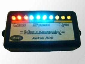 Hallmeter Digital - Relação Ar / Combustivel Promoção