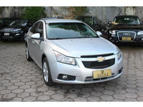 Chevrolet Cruze Sedan Lt 1.8 At